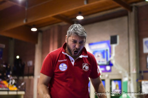 Coach Roberto Tirelli Olginate
