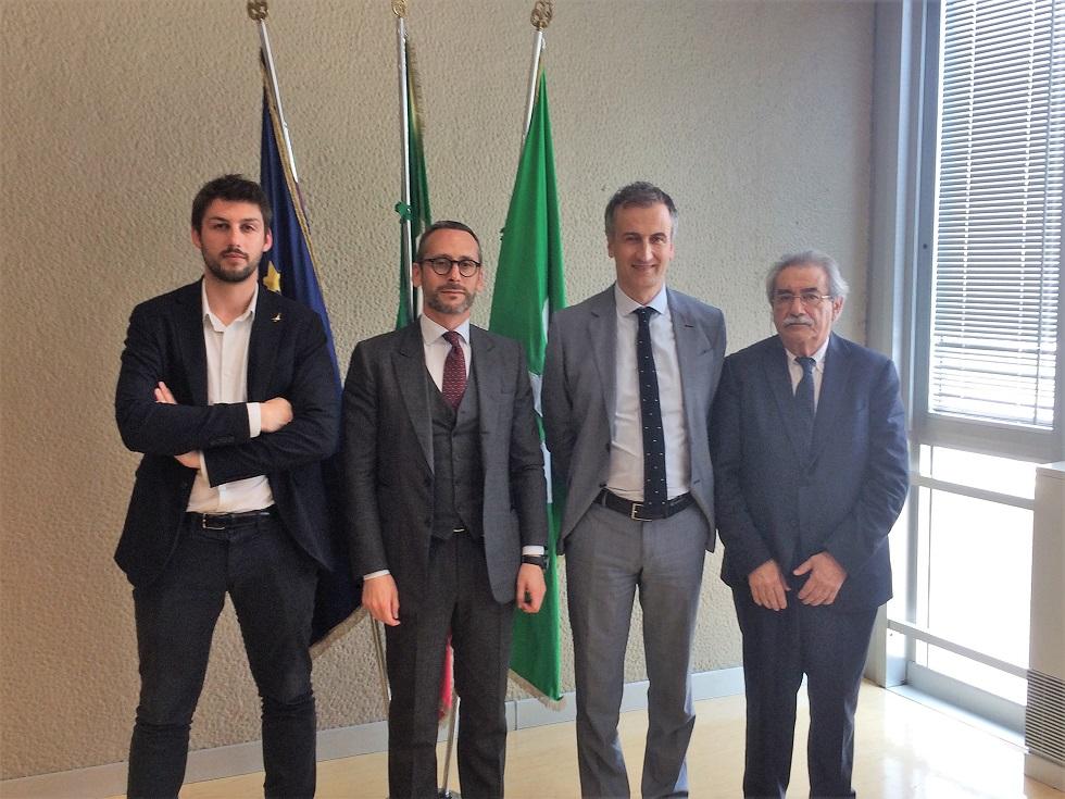Commissione speciale Autonomia - Piazza - Fermi