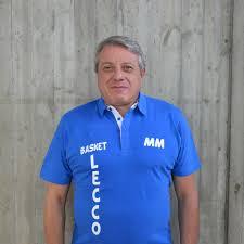 MENEGUZZO COACH BASKET LECCO