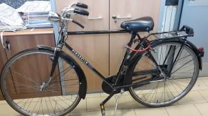 Polfer furti bicicletta