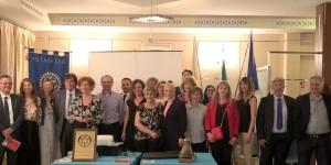 Rotary Club Lecco Griso 17 maggio 2018 (2)