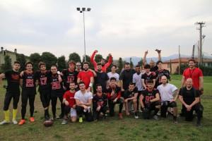 commandos football