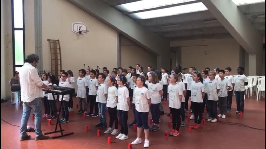 coro belledo 3