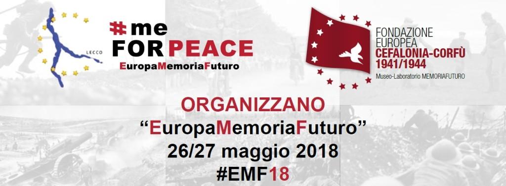 europa memoria futuro