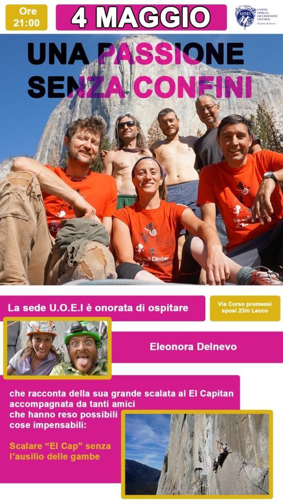 evento Unione Operaia Escursionisti Italiani