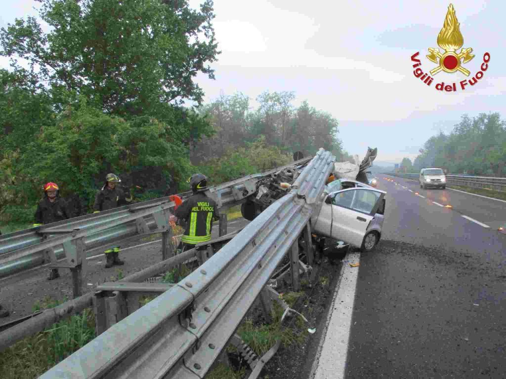 incidente Gaggio (2)