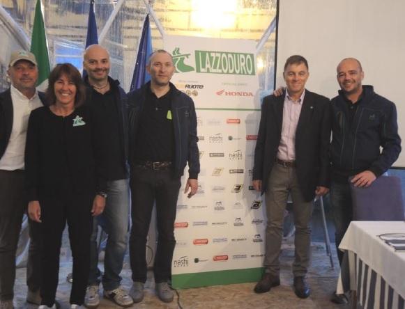 lazzoduro 2018 2