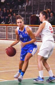 004 Mara Casartelli