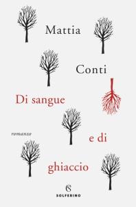 COVER Mattia Conti - Di sangue e di ghiaccio