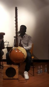 Kebba Sousso