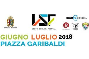 Lecco Summer Festival 2018