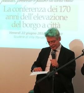 Luciano Fasano 170 Lecc