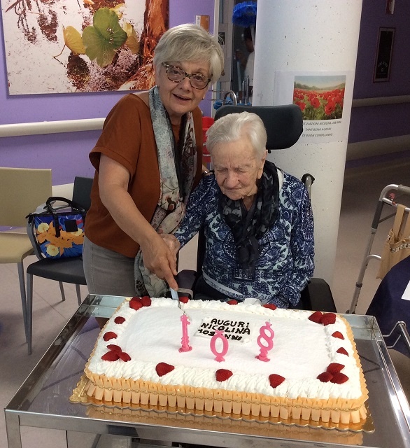 Nicolina Del Fante 108 anni airoldi e muzzi2