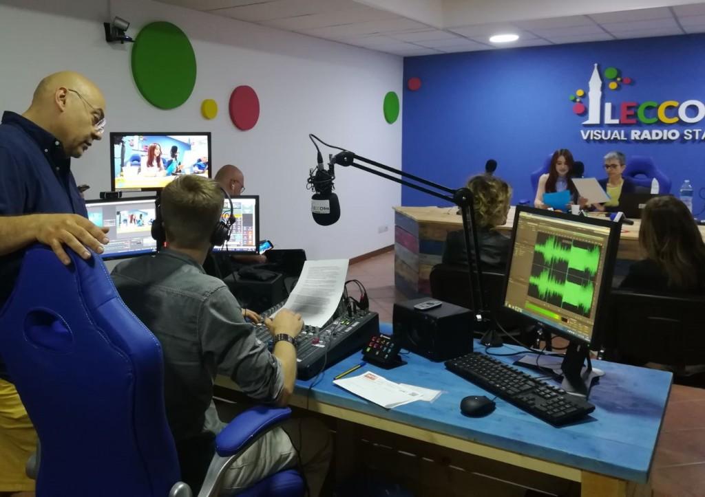 Radio Lecco Fm (3)