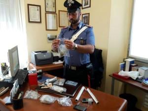 droga bellano carabinieri