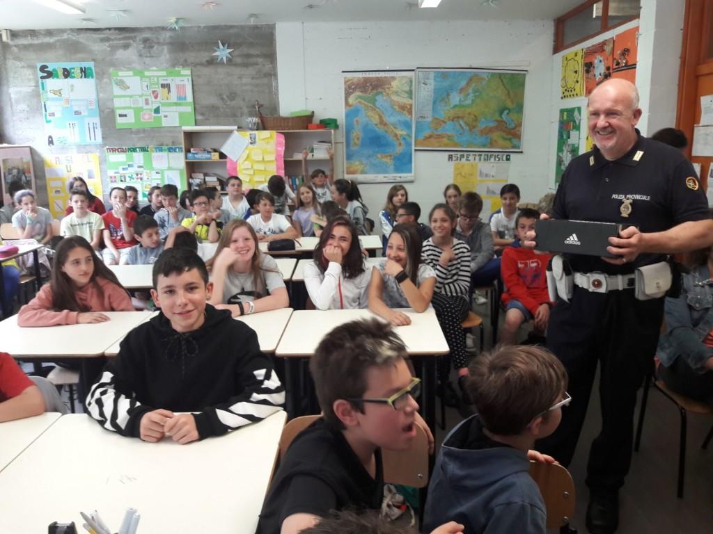 educazione stradale scuole medie cremeno premiazione (15)