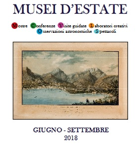musei estate 2018