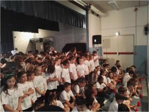 scuola elementare oberdan gemellaggio musicale 4