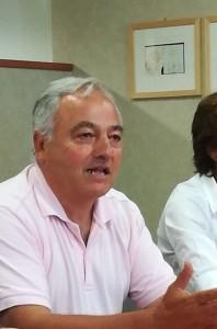 Claudio Mare