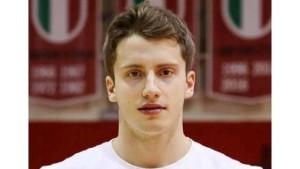 Lorenzo Bartoli Olginate Basket