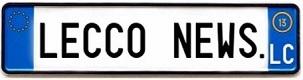 Lecconews – News libere su Lecco, lago di Como, Grigna,Valsassina, Valvarrone, Brianza. Notizie di cronaca, politica, sport, eventi e traffico