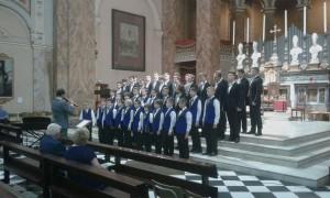 coro bochnia