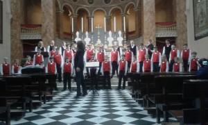 coro bonifantes