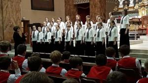 coro russo