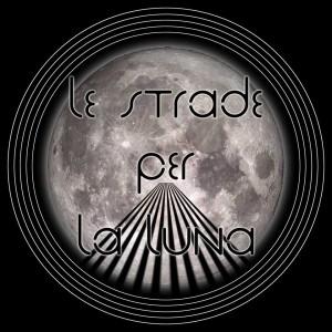 la strada per la luna