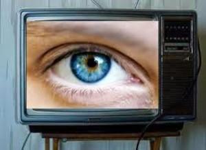spia stalker televisore