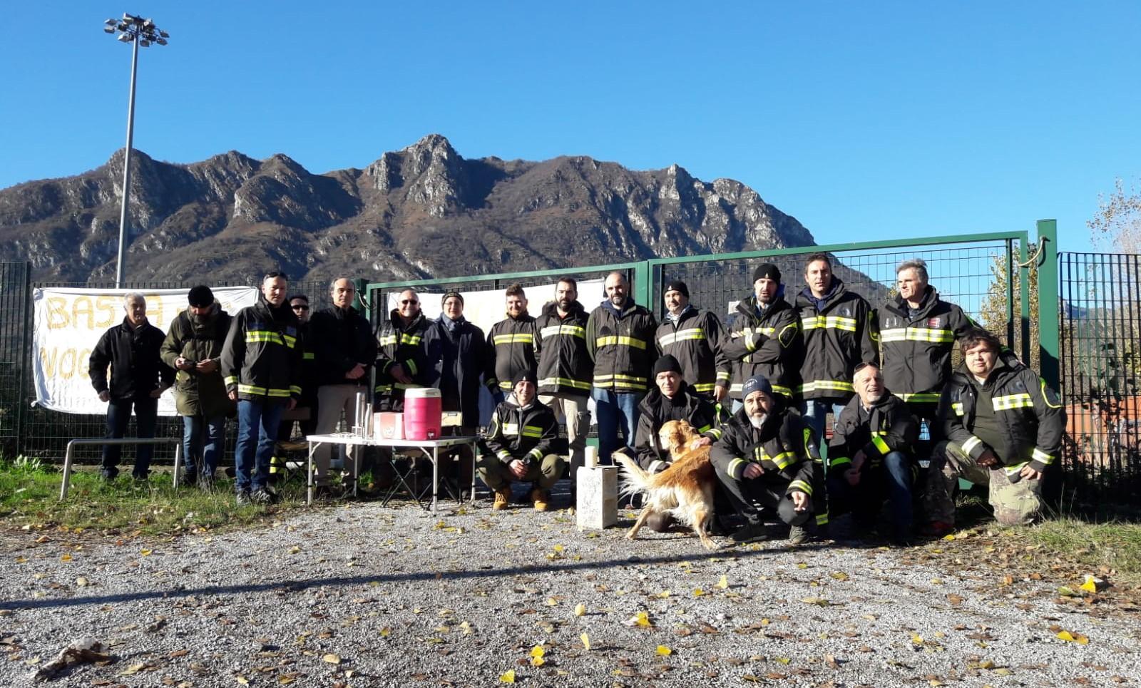 Siti di incontri gratuiti per pompiere
