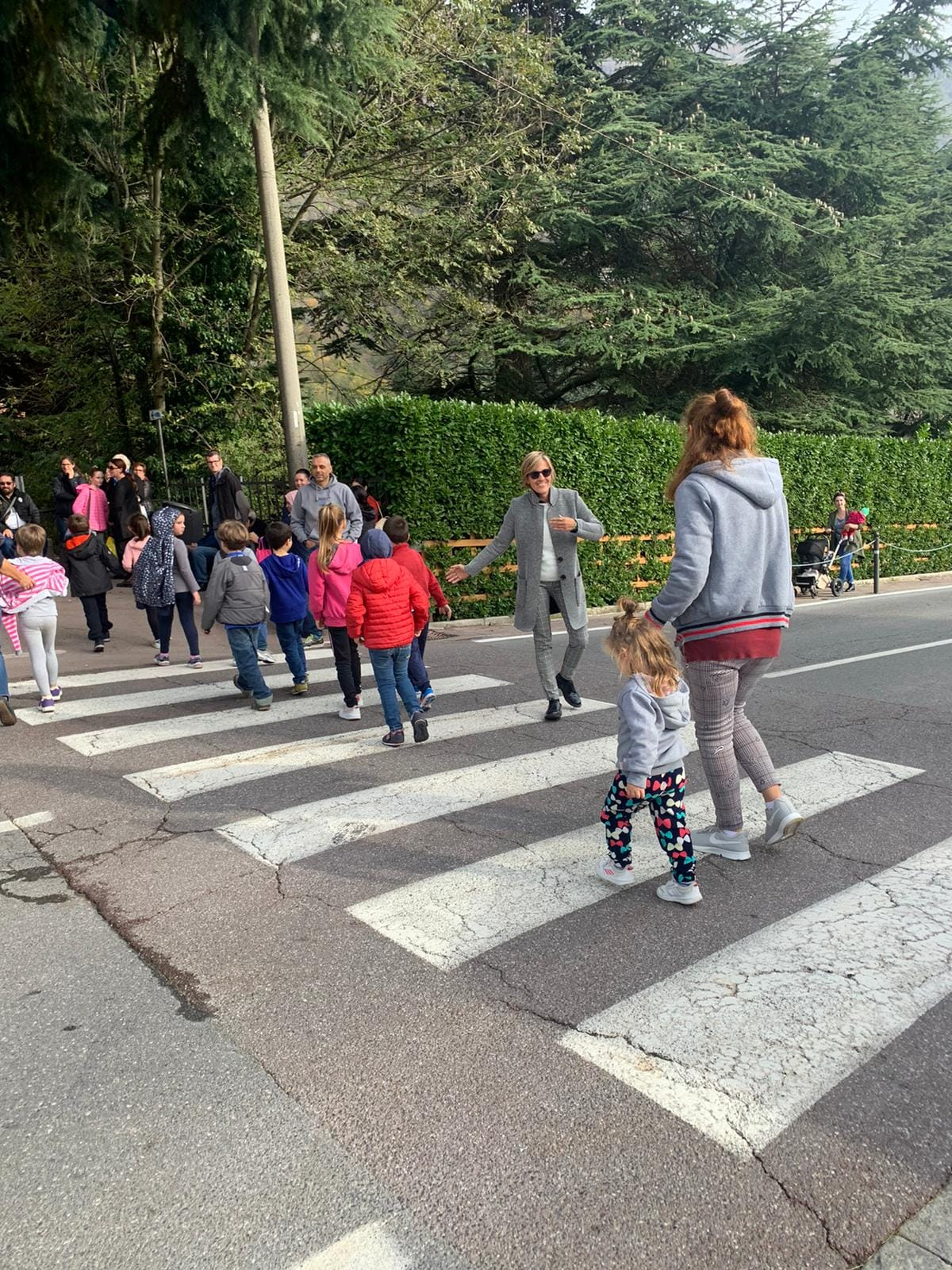 """POLEMICA A BALLABIO SUI VIGILI CON L'AUTO """"FUORI POSTO"""" E ..."""